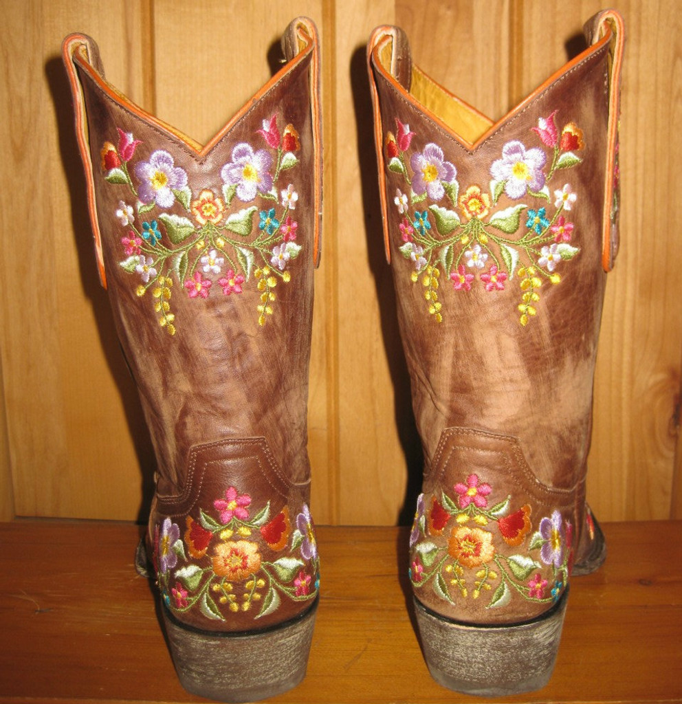 Old Gringo Sora Boot L841-7