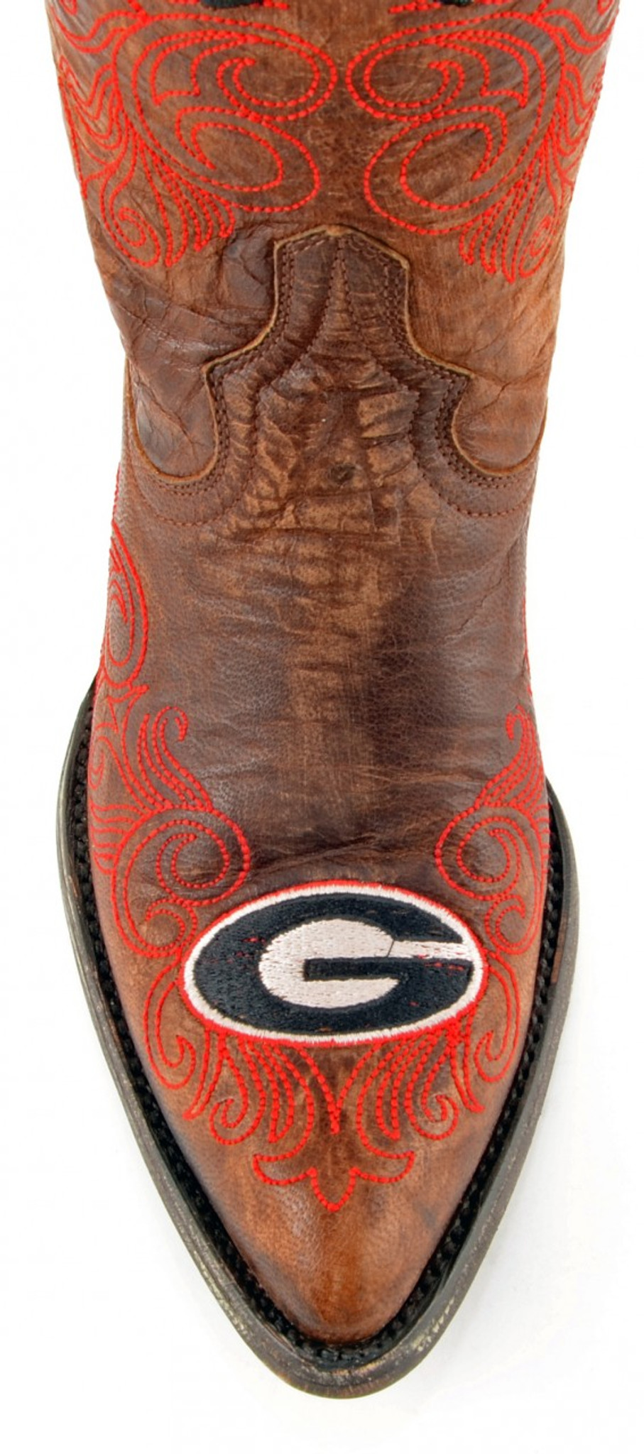a6bd7e88d79 Gameday University of Georgia Women's Boots