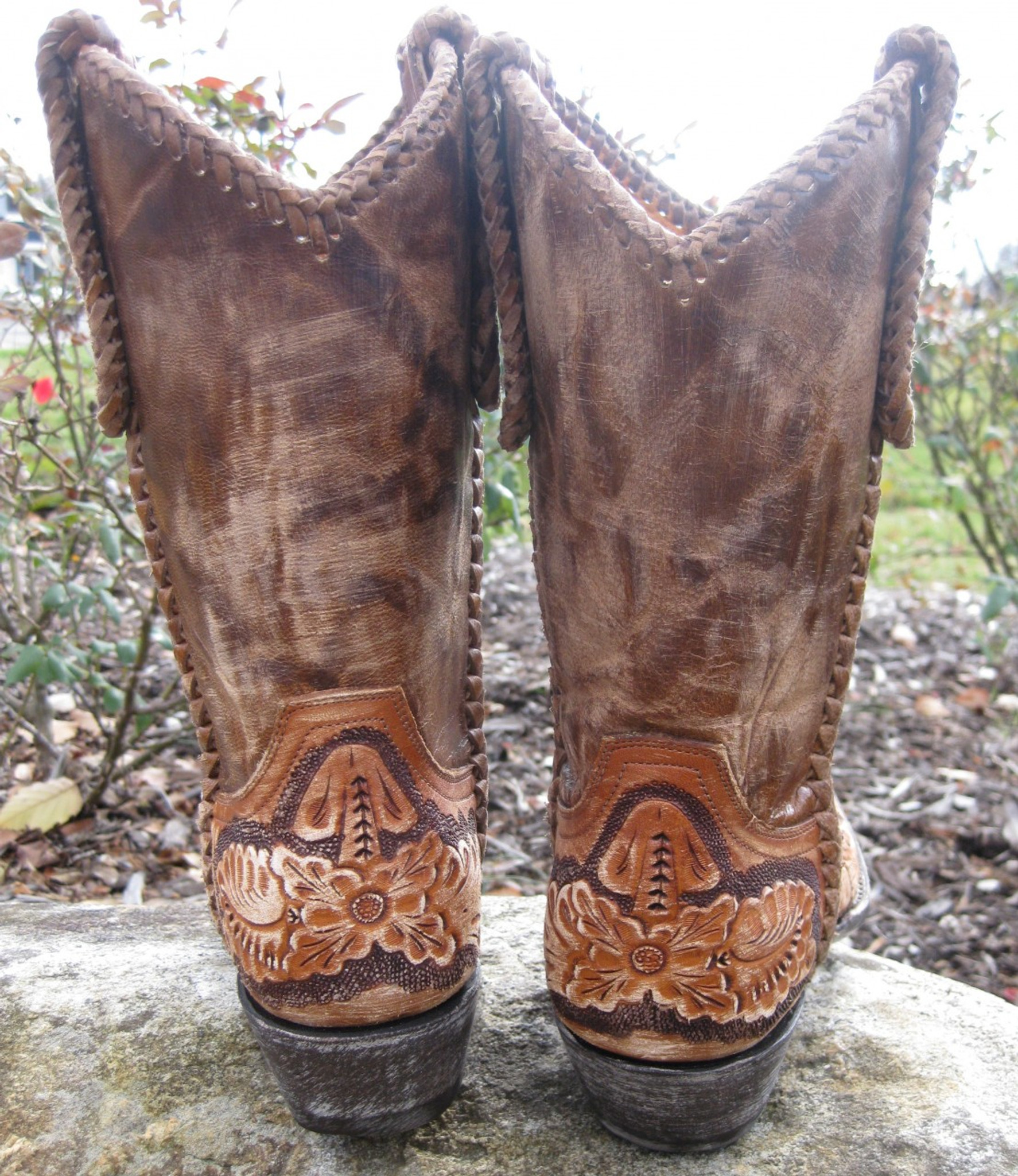 Old Gringo Wyoming Boot | Old Gringo