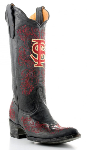 Gameday Florida State Boots Main
