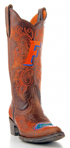 Gameday Florida Boots Main