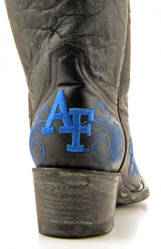 Gameday Air Force Heel