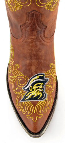 Gameday Appalachian State Toe