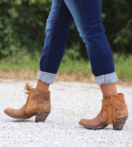 Old Gringo Adela Boots BL1116-13 Walk