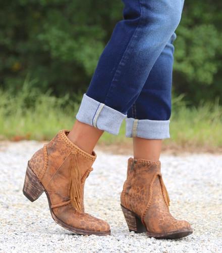 Old Gringo Adela Boots BL1116-13 Side