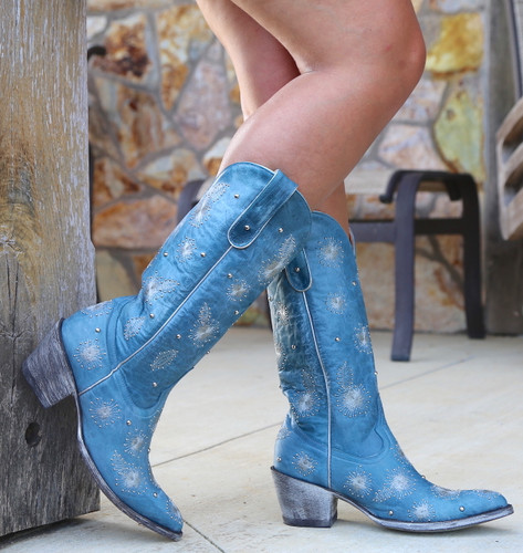 Old Gringo Epifania Boots L1423-2 Picture
