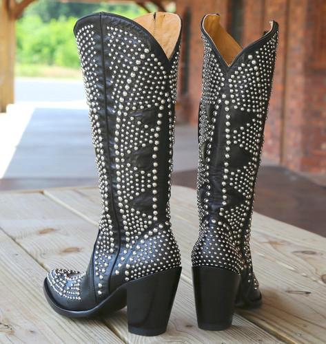 Old Gringo Fatale Boots L1218-3 Heel