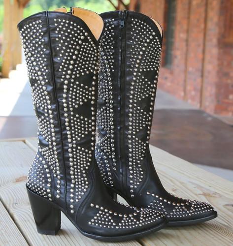 Old Gringo Fatale Boots L1218-3 Image