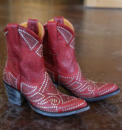 Old Gringo Varicela Red Boots L2250-3 Picture