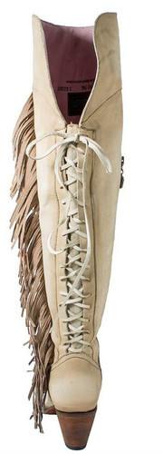 Junk Gypsy by Lane Spirit Animal Bone JG0022C Back