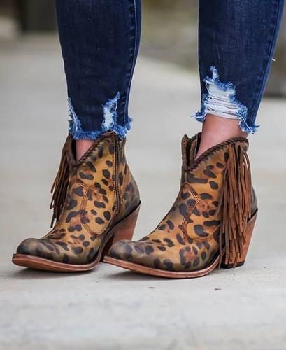 Liberty Black Chloe Chita Miel Boots LB712320 Picture