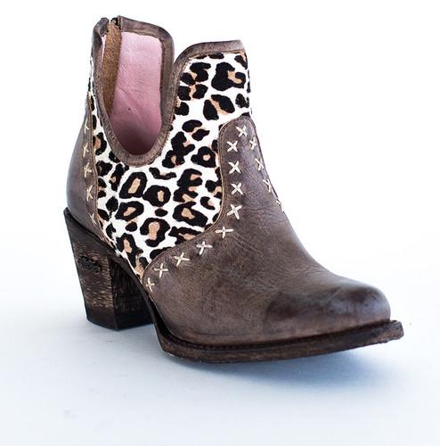 Miss Macie Honey Hush Boots U2012-01 Picture