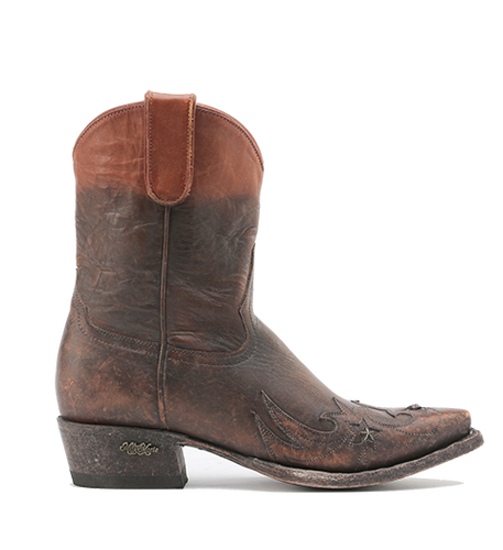 Miss Macie Weatherford Boots U6009-01 Picture