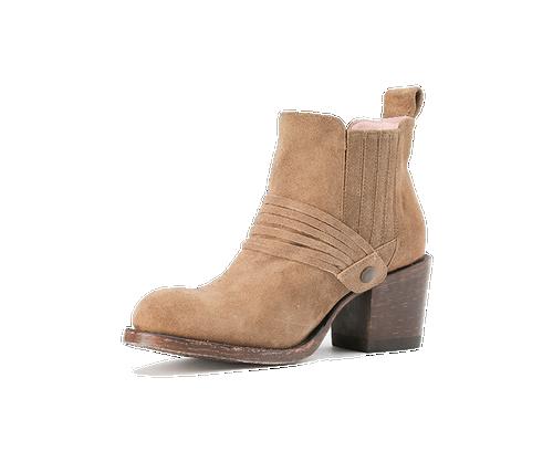 Miss Macie It's A Wrap Boots U2003 Side