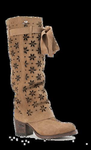 Miss Macie It's A Wrap Boots U2003 Picture