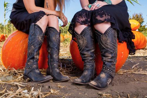 Old Gringo Belinda Beige Relaxed Fit Boots L903-17 Comparison
