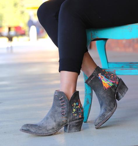 Miss Macie Dadgummit Boots U8001-01 Photo