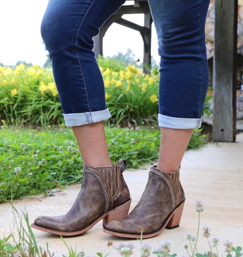 Liberty Black Grieta Cafe Boots LB712360 Photo