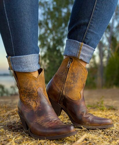 Yippee by Old Gringo Corinna Boots YL208-1 Picture