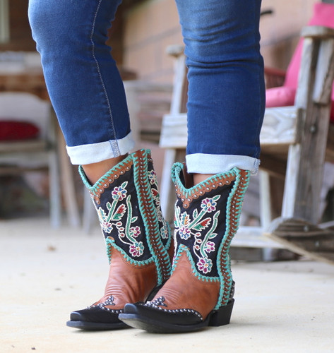 Double D by Old Gringo Capistrano Boots DDL042-1 Image