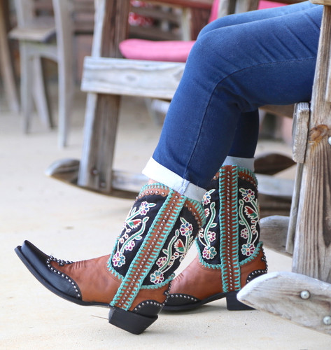 Double D by Old Gringo Capistrano Boots DDL042-1 Photo