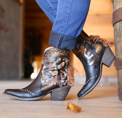 Yippee by Old Gringo Loving Boots YBL380-1 Picture