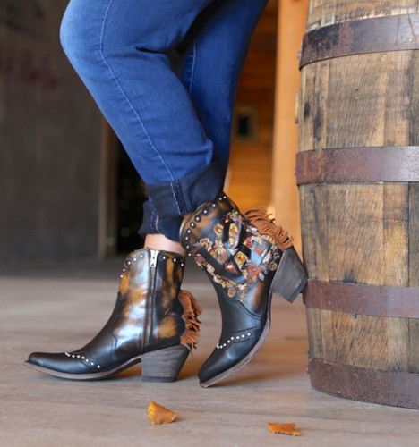 Yippee by Old Gringo Loving Boots YBL380-1 Image