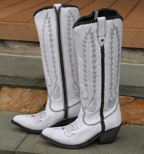 Liberty Black Judith Boots Deniro Snow LB713100 Picture