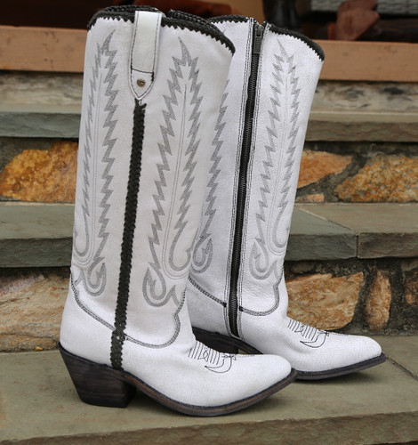 Liberty Black Judith Boots Deniro Snow LB713100 Image
