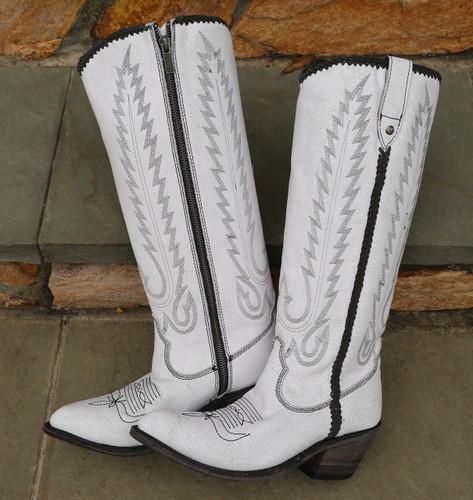 Liberty Black Judith Boots Deniro Snow LB713100 Photo