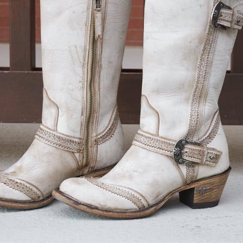 Lane Sakes Alive Dusty Tan Boots LB0401C Image