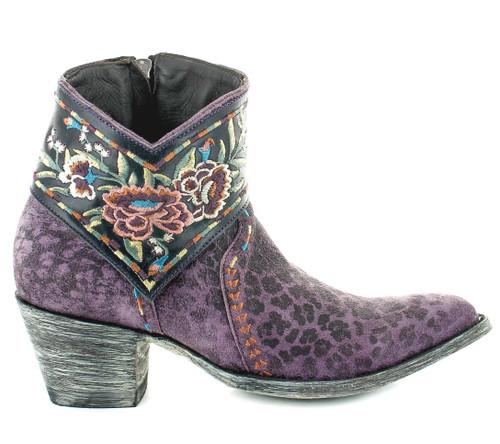 Old Gringo Dare Me Violet Boots BL3357-4 Image