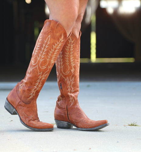Old Gringo Mayra Bis Mango Boots L1213-33 Picture