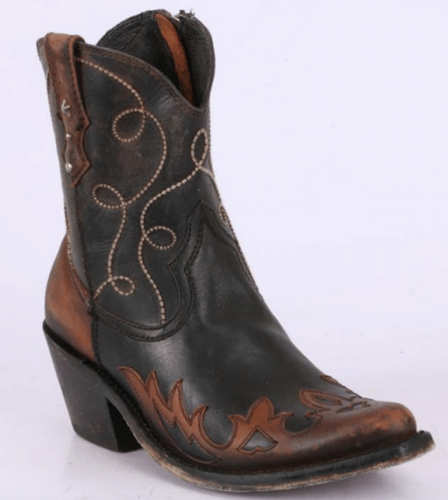 Liberty Black Rodeo Star Toscano Negro LB7129118 Picture