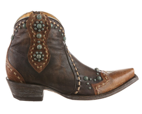 Old Gringo Cherrie Chocolate Oryx Boots BL3315-1 Image