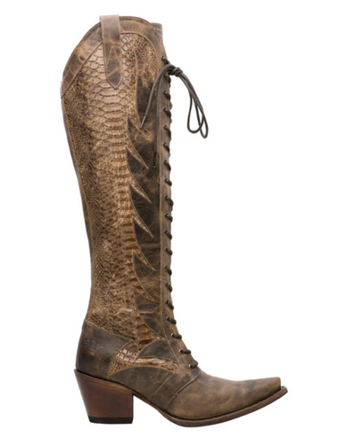 Junk Gypsy by Lane Trail Boss Brownbelly Boots JG0060B Photo