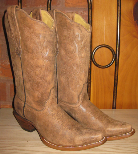 Corral Boots Distressed Naham C2033