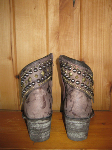 Old Gringo Mini Belinda Boots L992-1 Back
