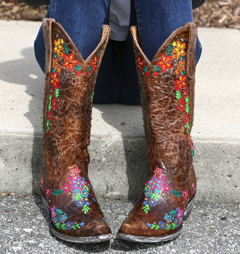 Old Gringo Sozey Boots L1049-1
