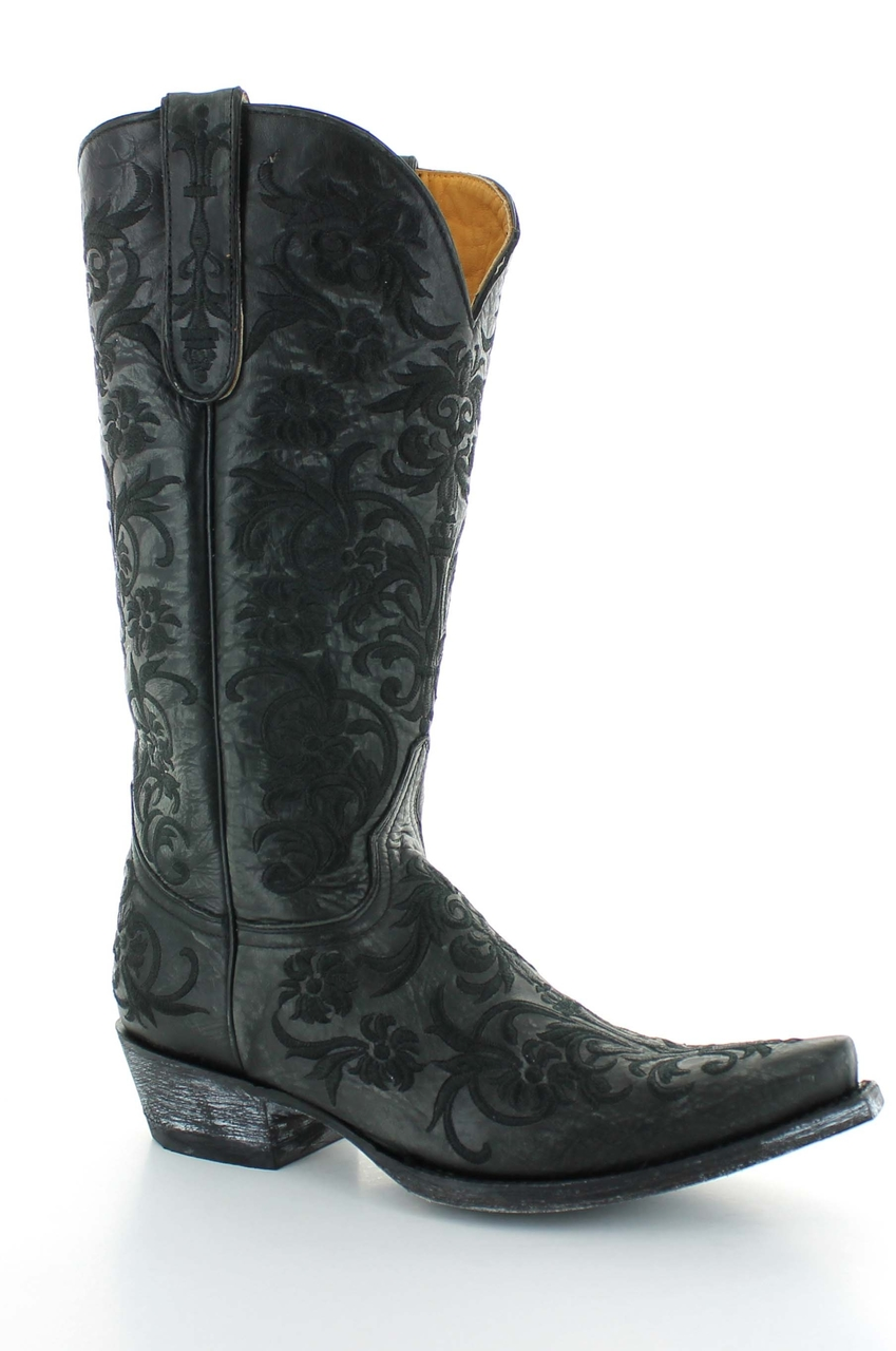 005b814e73a Old Gringo Relaxed Fit Boots | Old Gringo Wide Calf Boots