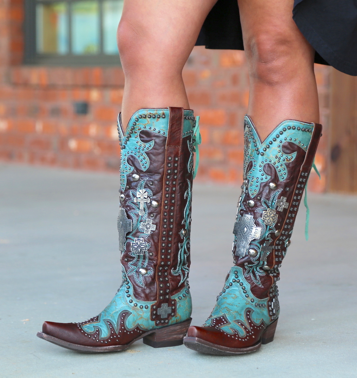 cd76515b376 Double D Ranch by Old Gringo Boots | Women's Double D Ranch