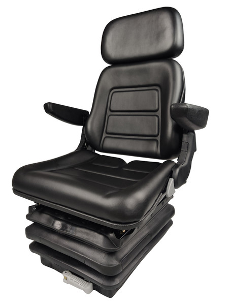 Tractor Seat Fully Adjustable with Suspension
