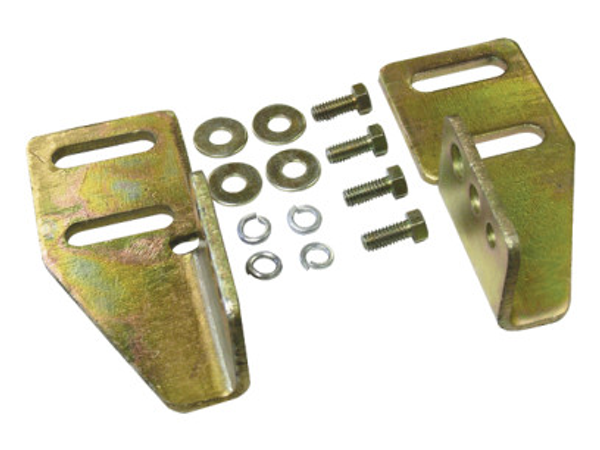 Flip Hinge Bracket Kit for SU-530000 Seat
