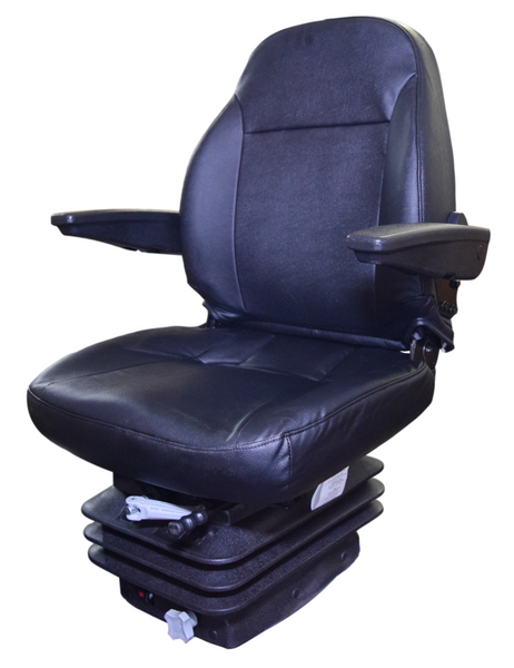 Premium Tractor Seat Fully Adjustable with Suspension