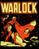 Closeup image for Warlock T-Shirt - Adam