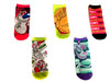 Image for Ren and Stimpy Characters 5 Pack Low Cut Socks