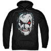 Image for Lobo Hoodie - Face