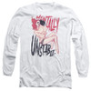 Image for Batman Long Sleeve T-Shirt - Unstable