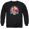 Image for Mr. Rogers Crewneck - 50th Anniversary Design