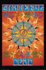 Image for Grateful Dead Poster - Sun